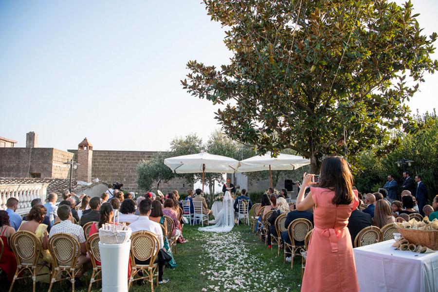 Villa per Matrimoni Caserta