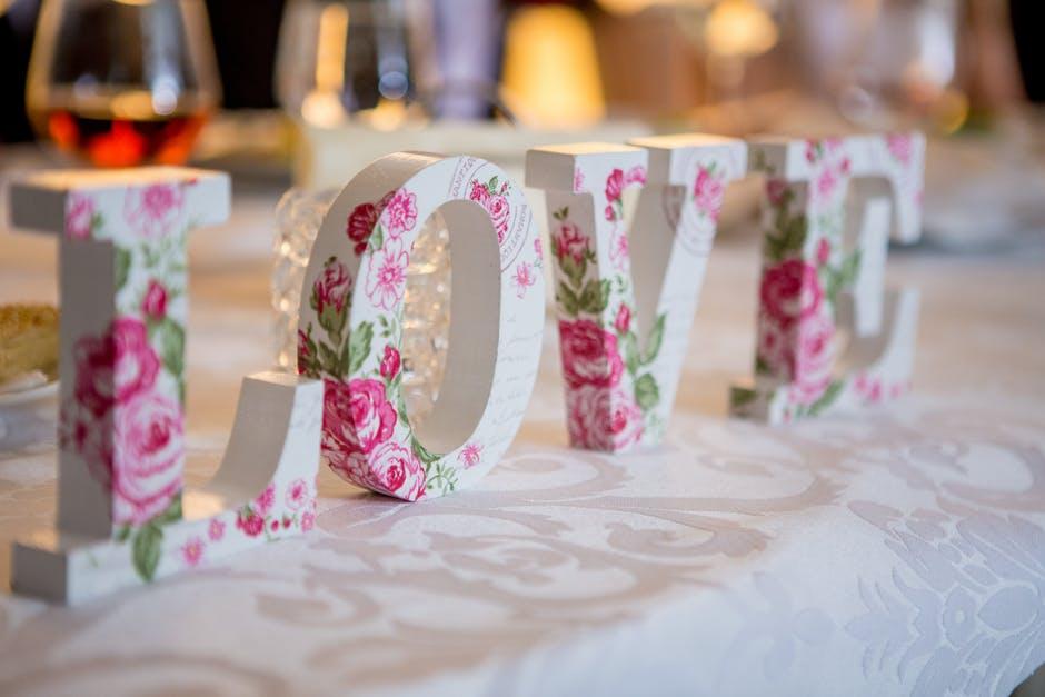 Idee e consigli sulla scelta del tema del Matrimonio